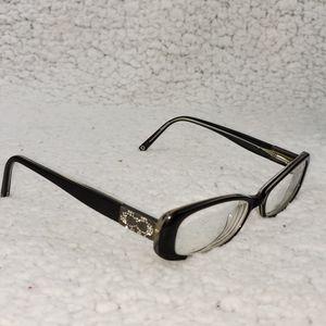 Coach sunglasses eyeglasses frame